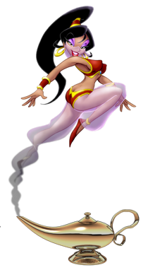 Aladdin4d